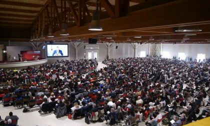 Al Mediolanum Forum attesi 30.000 Testimoni di Geova