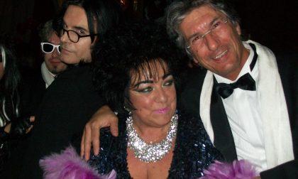Il Sosia fans club di Miranda Liz sbarca a Sanremo