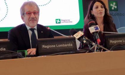 """Regione Maroni non si ricandida: """"L'Italia non finisca come l'albero Spelacchio"""""""