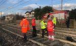 Tragedia a Lentate sul Seveso: 60enne muore sotto al treno