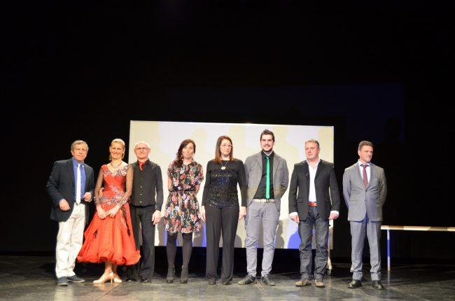 Castano Sportiva torna all'auditorium Paccagnini
