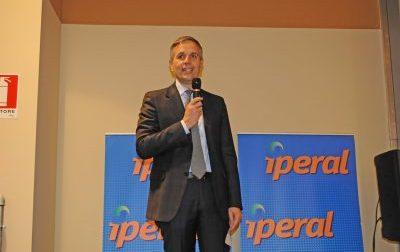 La spesa che fa bene Iperal premia 500 scuole