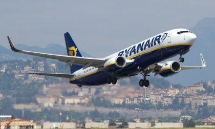 Sciopero Ryanair, ritardi e cancellazioni all'aeroporto di Orio al Serio