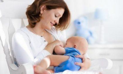 Spazio allattamento: a Motta servizio attivo ogni giovedì