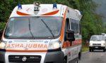Castano Primo, incidente in moto per una 16enne