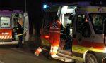 Incidenti e aggressioni: notte movimentata per il 118 SIRENE DI NOTTE