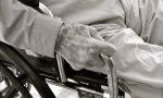 Sant'Erasmo: 94enne precauzionalmente portata in ospedale