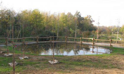 Parco dei Mughetti: ultimati i lavori
