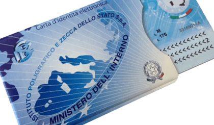 Carta d'Identità Elettronica: da oggi la si può richiedere solo su appuntamento