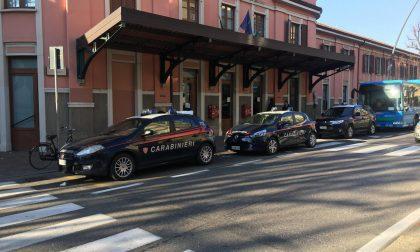 Espulso nel 2018, rientra clandestinamente in Italia, arrestato