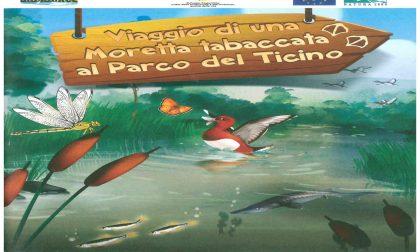 """Il Parco del Ticino """"raccontato"""" ai bambini in una storia"""