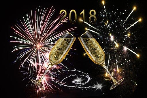 Felice Anno Nuovo Frasi E Citazioni Sui Social Settegiorni