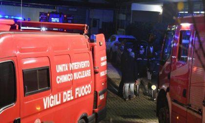 Incidente Milano morti intossicati due operai alla Lamina VIDEO