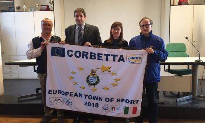 Corbetta Comune Europeo dello sport punta sull'inclusione