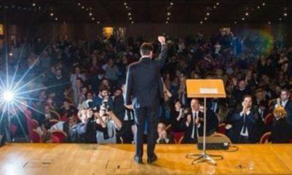 Per Gori presidente tour… de force: 10 Comuni in 12 ore