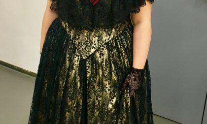 Michela Comida agli Oscar della lirica