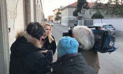 France 2 gira un documentario con Silighini