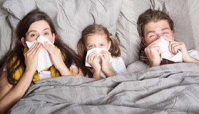 Influenza come sarà quest'anno? A novembre al via le vaccinazioni gratuite, con una novità