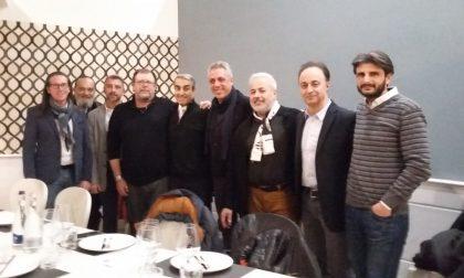 Tombolata Bianconera con lo Juventus club doc Uboldo