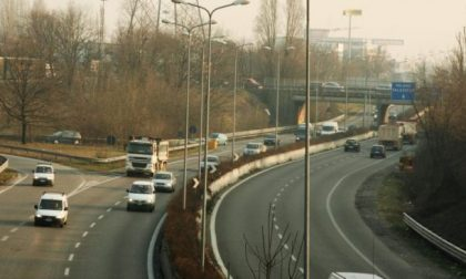 Milano-Meda chiusa al traffico: ecco quando