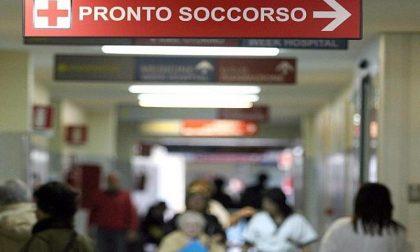 Pronto soccorso assaltato: 450 accessi giornalieri a Rho e Garbagnate