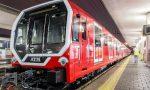Suicidio in metropolitana: linea bloccata
