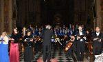 La Schola Cantorum fa il pieno in santuario IMMAGINI E VIDEO