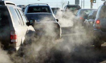 Sciopero treni, sospeso il fermo ai veicoli inquinanti