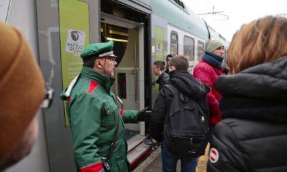 Emergenza sicurezza: ancora violenza sui treni, aggrediti due ferrovieri