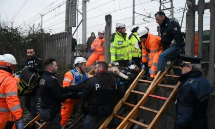 Deraglia treno tre morti e dieci feriti gravi VIDEO