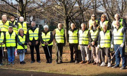 Uniter, Progetto Parchi: stipulata convenzione con il Comune