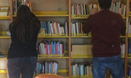 Ex Filanda, conto alla rovescia per la nuova biblioteca