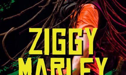 Rugby Sound Festival 2018, Ziggy Marley primo ospite