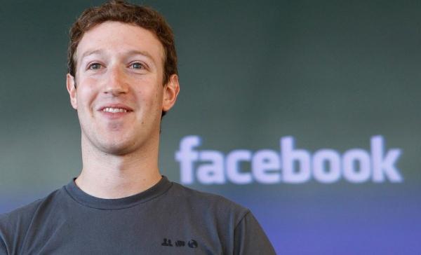 Cambia l'algoritmo di Facebook e Zuckerberg perde 3,3 miliardi