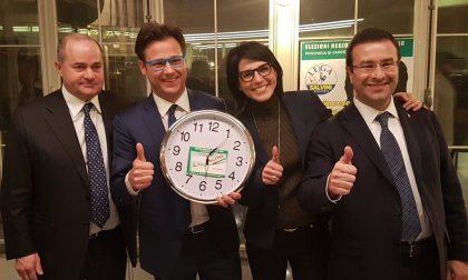 """Elezioni regionali Brianza (Lega): """"In Regione per fare ancora di più"""""""