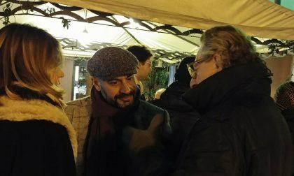 Elezioni: il Movimento 5 Stelle si confronta con i cittadini di Saronno