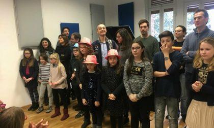 Scuola civica di musica, tutti incantati dai piccoli e grandi allievi FOTO