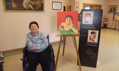 """""""Vivere l'arte"""" alla Casa Famiglia di Busto Garolfo"""