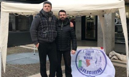 Trecento firme per far dimettere il sindaco Fagioli VIDEO