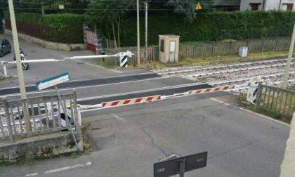 5 milioni di euro per costruire il sottopasso ferroviario a Locate Varesino