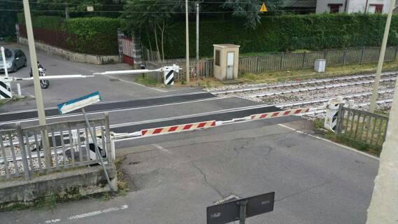 Il sottopasso ferroviario di Locate: ecco come sarà