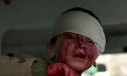 Sangue e morti ovunque nell'inferno di Kabul
