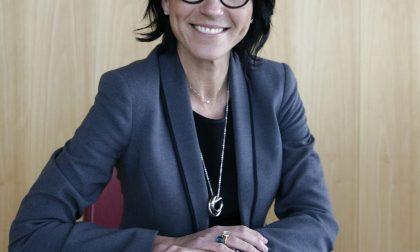 E' di Venegono Superiore la nuova vicepresidente del ConsiglioRegionale della Lombardia