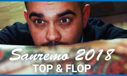 Sanremo 2018: tutte le pagelle della finale