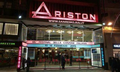 Sanremo 2018, ecco i protagonisti dei nostri territori
