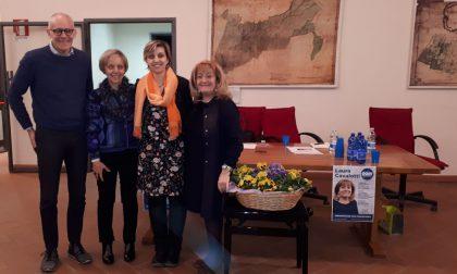"""Elezioni regionali, """"Donne e società"""" in Truffini con Gori"""
