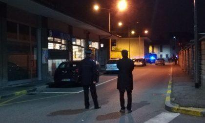 Sparatoria a Busto Garolfo: ferito un 27enne - LE FOTO