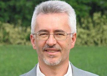 Dario Borghi candidato per le Regionali