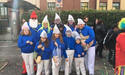 Confermata la sfilata di Carnevale a Cerro Maggiore