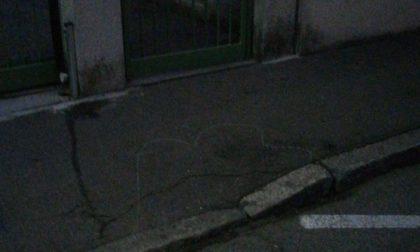 Tentato omicidio di via Cimarosa, fermato l'aggressore